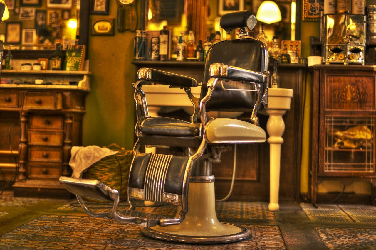 Winning insights on self-employment for salon owners