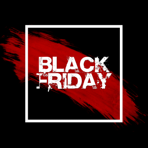 How to Capitalise on Black Friday