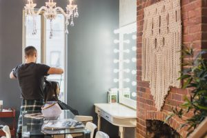 Salon interior ideas – Top tips to get the most out of your salon design